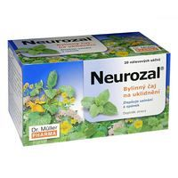 Dr. Müller čaj Neurozal