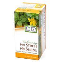 Fyto bylinný čaj pri strese