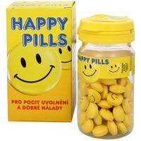 Vetrisol Happy Pills