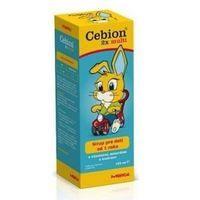 Merck CeBion 2 x multi - detský sirup 150 ml