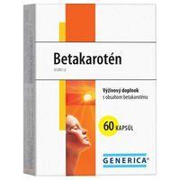 Generica Betakarotén
