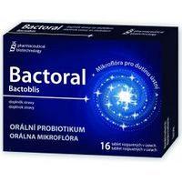 Bactoral Bactoblis 16 tabliet