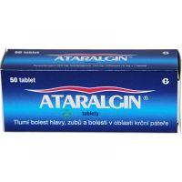 Ataralgin, 50 tbl