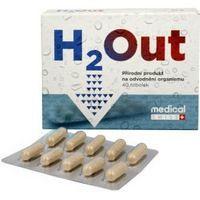 Clinex H2Out 40 tabliet