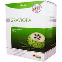 Medika Pharm Graviola Annona Muricata 120 kapsúl