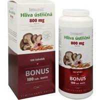 Imunit Hliva ustricová 800 mg s rakytníkovým olejom a echinaceou