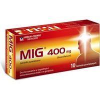 MIG-400, 30 tbl