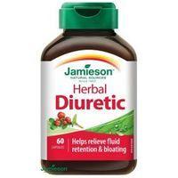 Jamieson Herbal Diuretic 60 tabliet