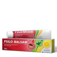 Psilo-balsam