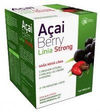 Acai Berry Línia Strong kapsule 180ks