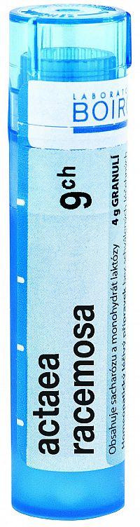 Actaea Racemosa CH9 granule 4g