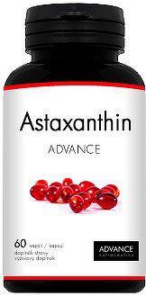 ADVANCE Astaxanthin cps. 60