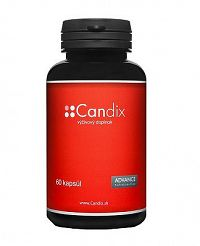 ADVANCE Candix cps 1x60 ks