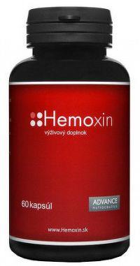 ADVANCE Hemoxin cps 1x60 ks