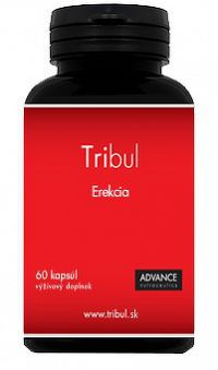 Advance Tribul 60 kapsúl