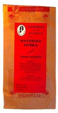 AGROKARPATY MATERINA DUŠKA vňať bylinný čaj 30g