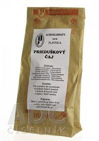 Agrokarpaty Prieduškový bylinný čaj 30g