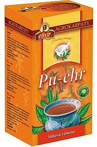 AGROKARPATY PU-ERH čaj 20x1 g