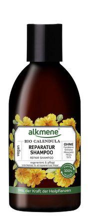 ALKMENE BIO Šampón na suché  a poškodené vlasy  MAT.D.250ml