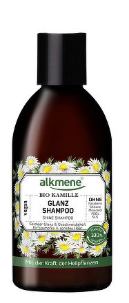 ALKMENE BIO Šampón na vlasy pre lesk HARMANČEK 250ml