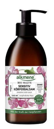 ALKMENE BIO Telové mlieko sensitiv MALVE 250ml