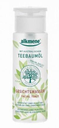 ALKMENE TEA TREE  pleťová čistiaca voda 150ml