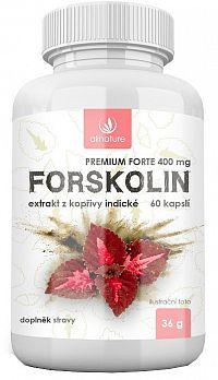 Allnature Forskolin Premium forte 36g