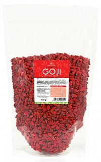 Allnature Goji - Kustovnica čínska sušená 500 g