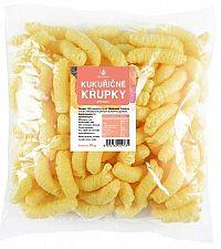 Allnature Kukuričné chrumky 80 g