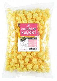 Allnature Kukuričné guličky 40 g