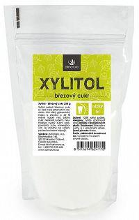 Allnature Xylitol brezové sladidlo 250g