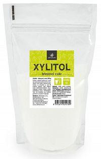 Allnature Xylitol - brezové sladidlo 500g
