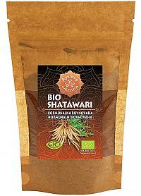 Altevita Bio Ajurvéda bylinný prášok Shatawari 60g - Hormonálna rovnováha