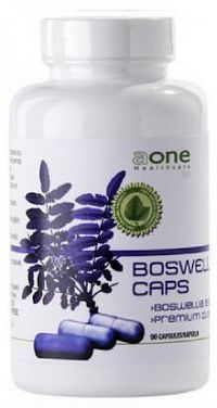 Aone Nutrition Boswellia Caps 90 kapsúl