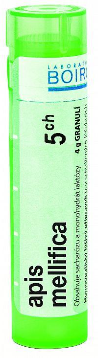 Apis Mellifica CH5 granule 4g