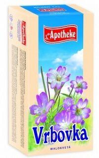 Apotheke Čaj vrbovka malokvetá 20x1,5g