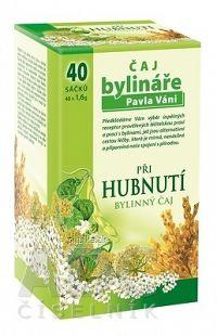 APOTHEKE VÁŇA ZMES PRI CHUDNUTÍ bylinná 40x1 6 g