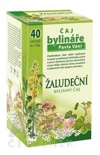 APOTHEKE VÁŇA ZMES ŽALÚDOČNÁ bylinná 40x1 6 g