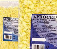 APROCEL – NÍZKOBIELK.CESTOVINY - špagety 250 g
