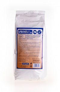Apromix-T Plus nízkobielkovinová múka tmavá 1kg