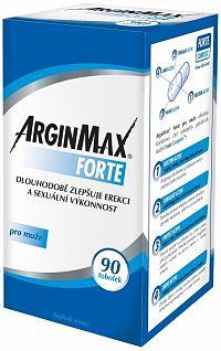 ARGINMAX FORTE pre mužov 90cps