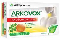 Arkopharma Arkovox 24 pastiliek