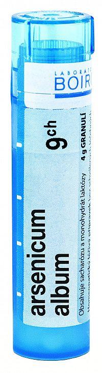 Arsenicum Album CH9 granule 4g