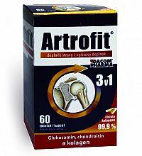 ARTROFIT 60 cps