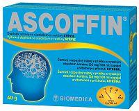 Ascoffin 10x4g