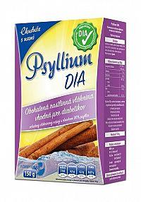 asp Psyllium DIA práškový vlákninový nápoj 150 g