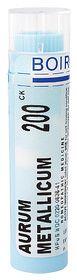 Aurum Metallicum CH200 granule 4g