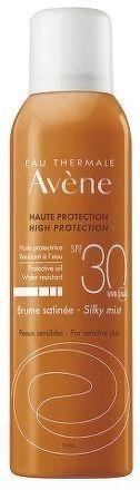 AVENE BRUME SATINÉE SPF30 hmla ochranný olej vysoká ochrana citlivej kože 1x150 ml