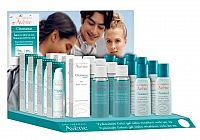 AVENE CLEANANCE Gel 8x100 ml + Eau micel 8x100 ml + Emul.expert 5x40 ml + Triac.expert 5x30 ml; 1x1