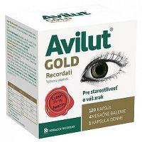 AVILUT Gold Recordati 120 kapsúl